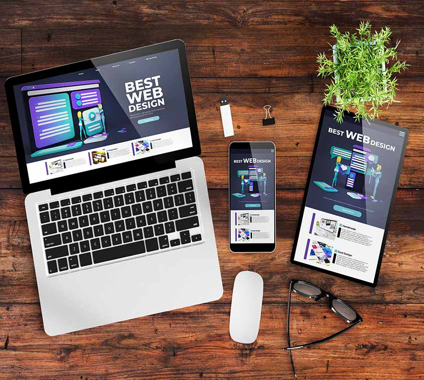 Website Designers in Chikmagalur