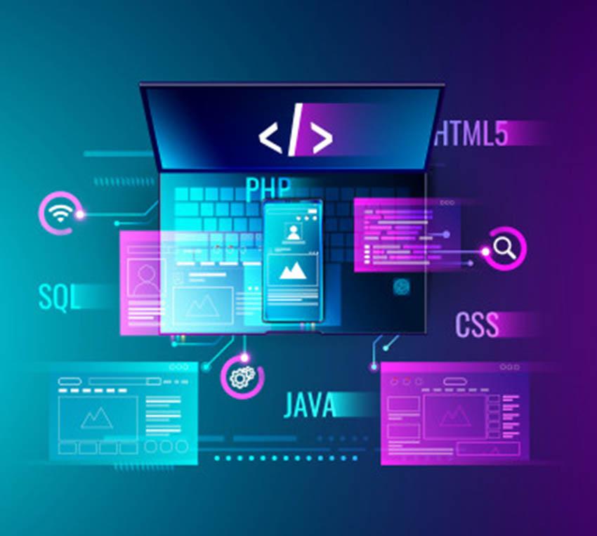 Web Development in Srirangapatna
