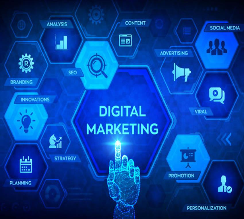 Digital Marketing Companies in Maddur