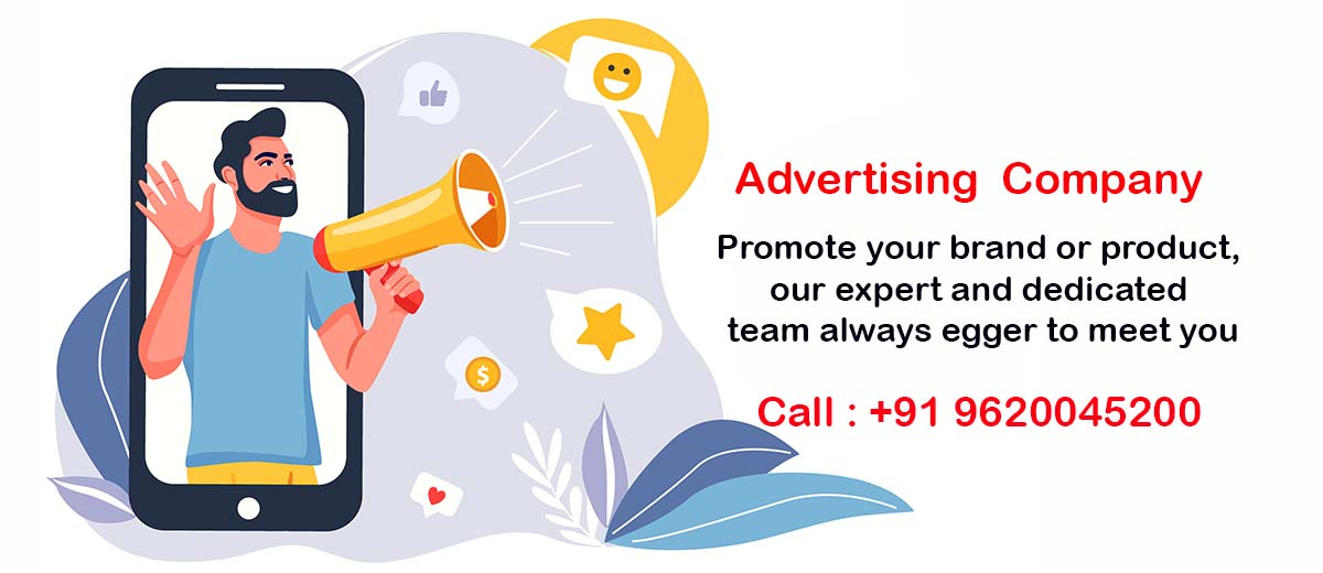 Advertising Agencies in Yeshwanthpur