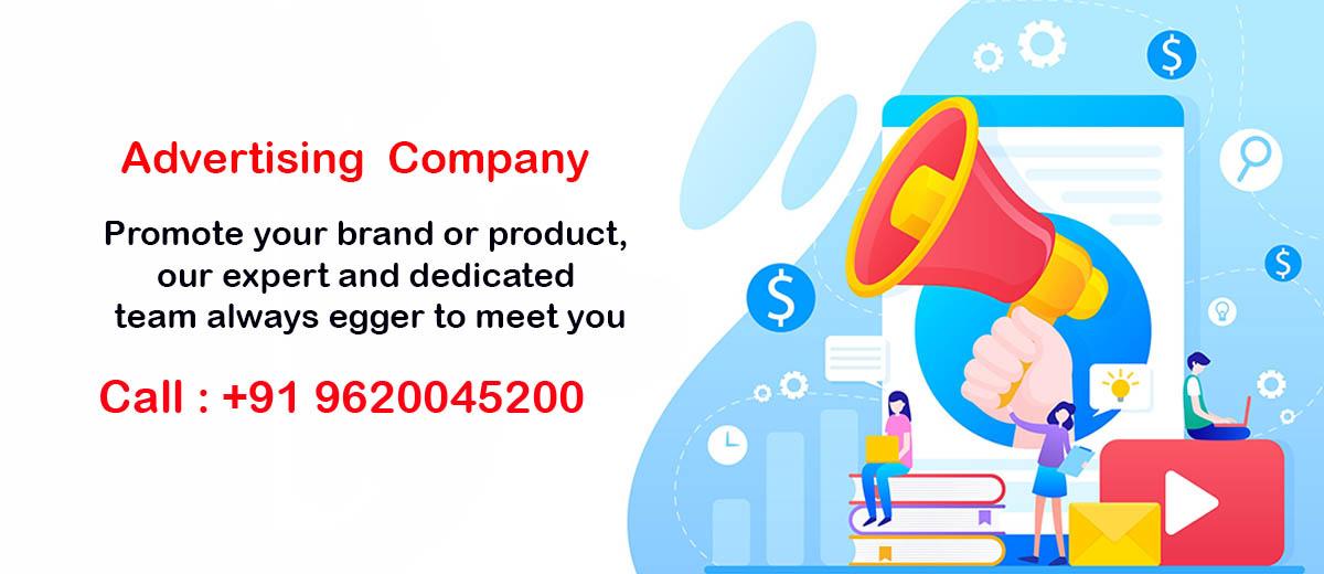 Advertising Agencies in Kengeri