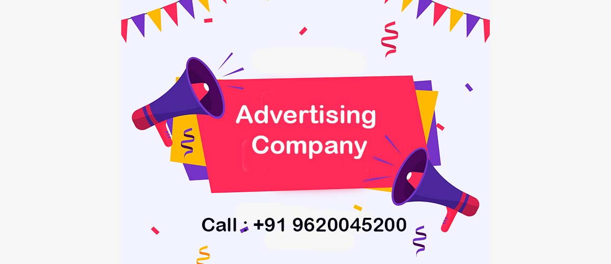 Ad Agency in Yelahanka