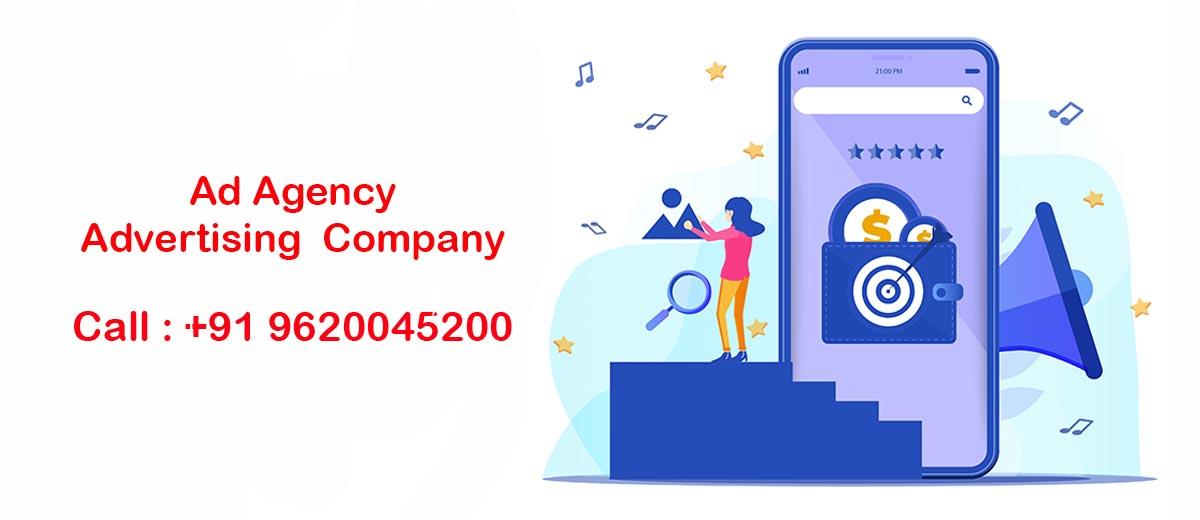 Ad Agency in Vasanth Nagar | Advertising Company In Vasanth Nagar