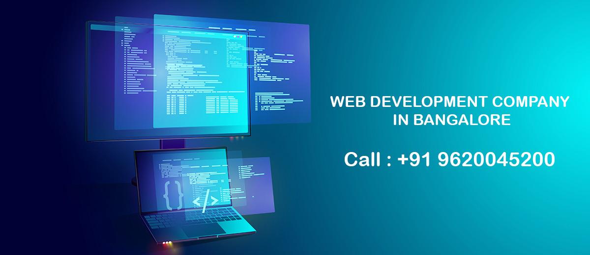 Web Development in Shanti Nagar