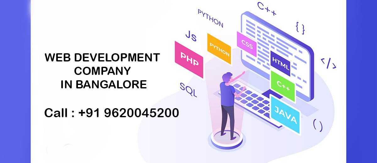 Web Development in Padmanabhanagar