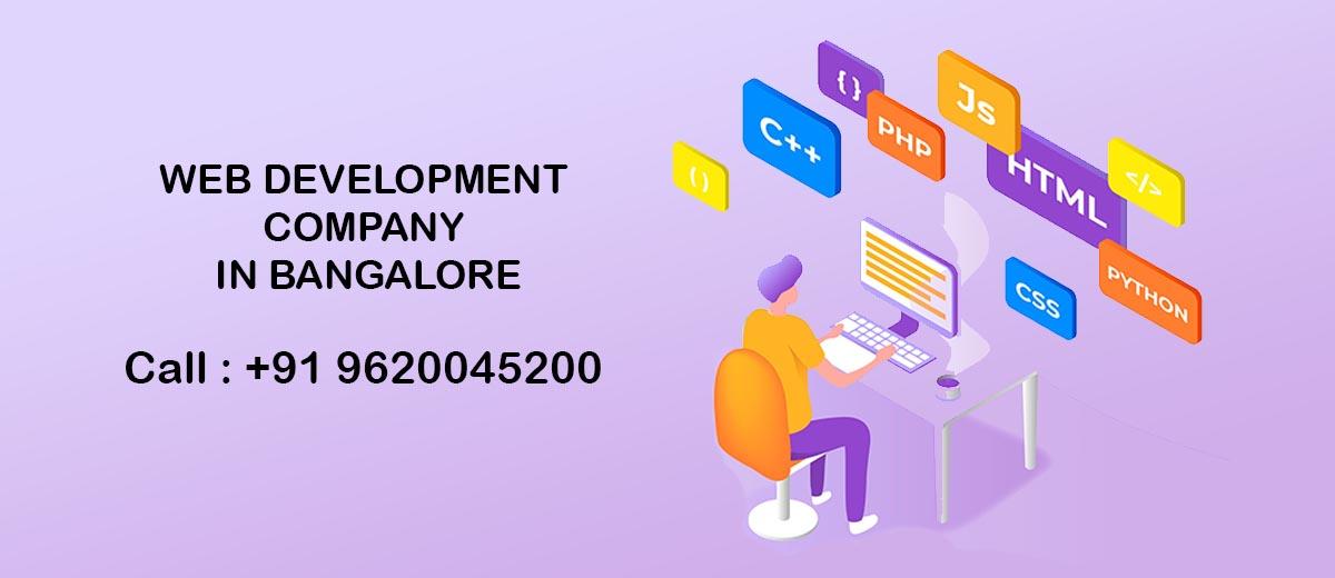 Web Development in Anekal
