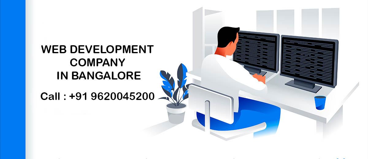 Web Development Company in Shivaji Nagar