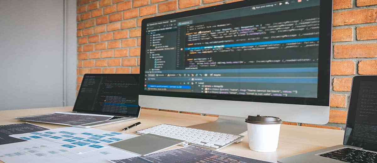 Web Development Company in Dollars Colony