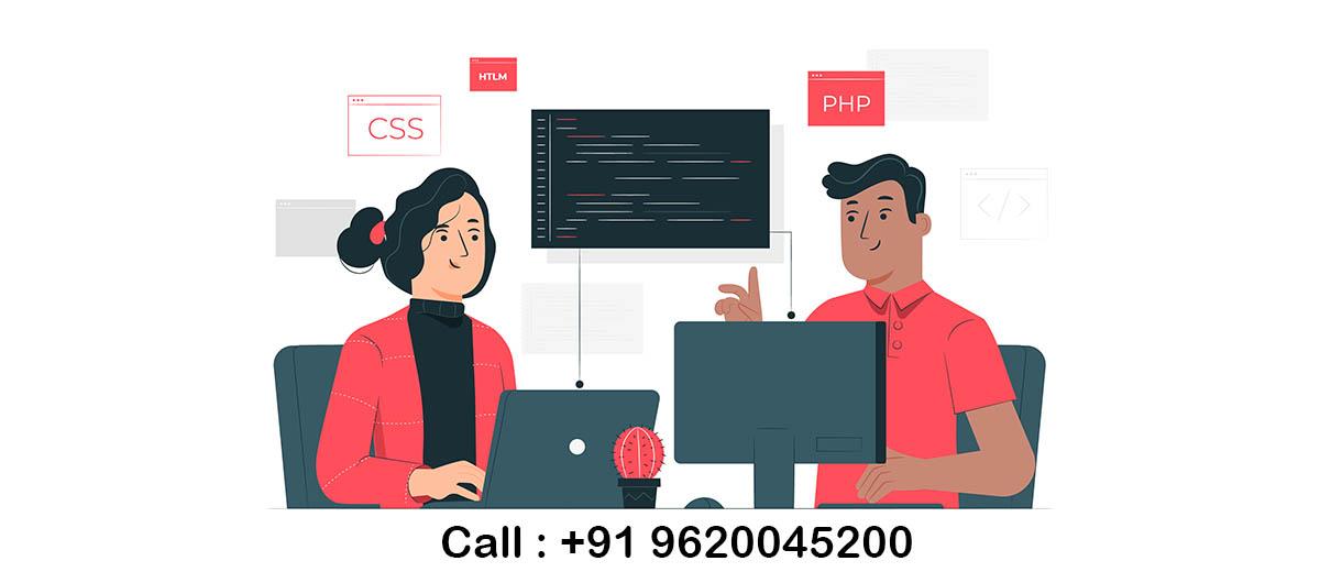 Web Development Company in Padmanabhanagar