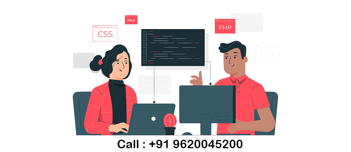 Web Development Company in Kengeri