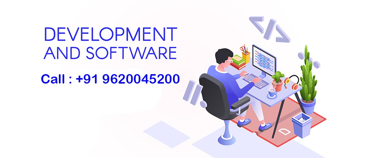 Web Development Company in Vasanth Nagar