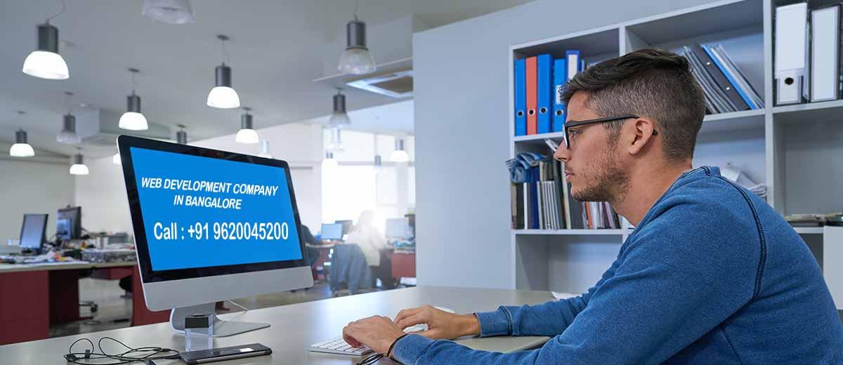 Web Development in Yelahanka