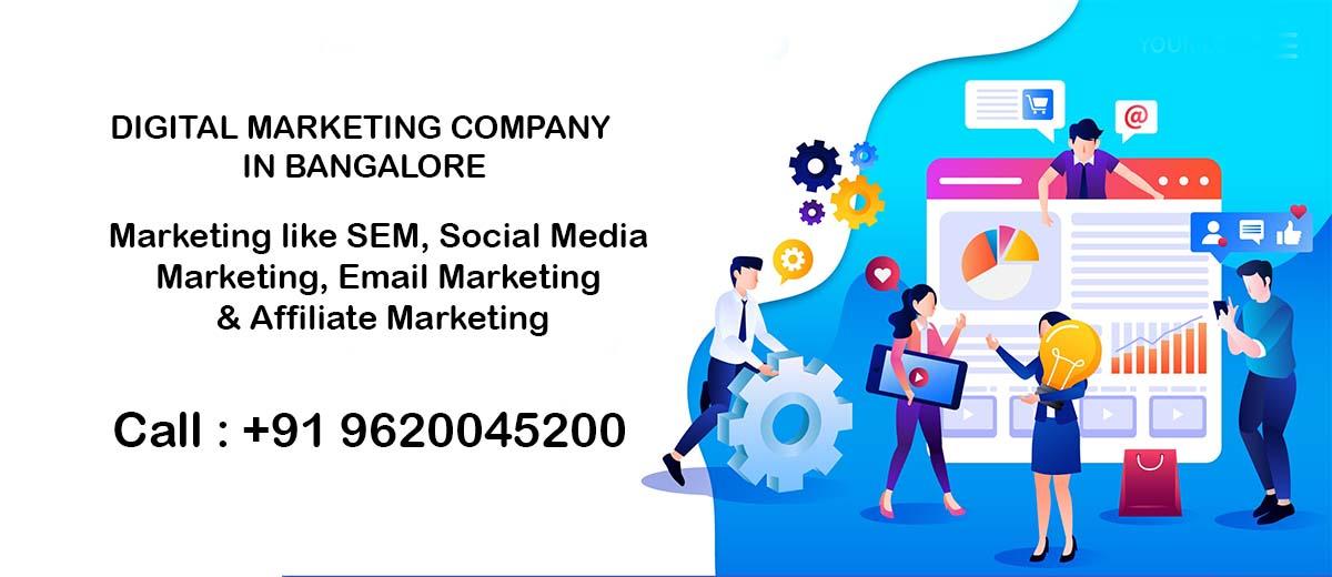 Digital Marketing in Bannerghatta Road