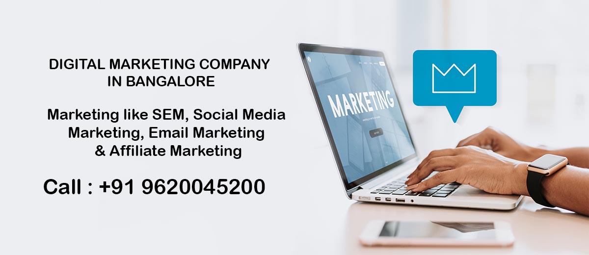 Digital Marketing in Devanahalli