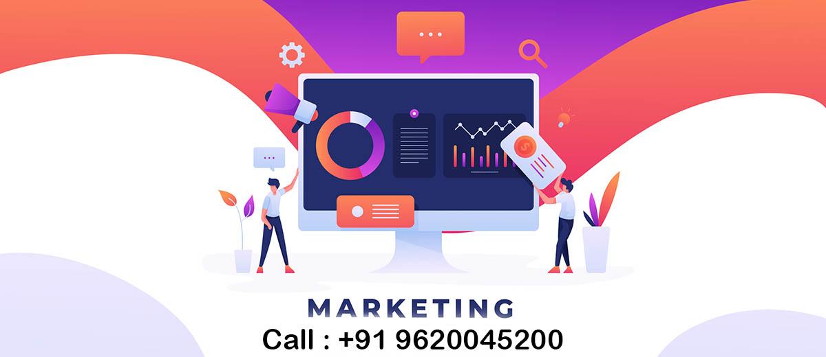 Digital Marketing Companies in Shivaji Nagar