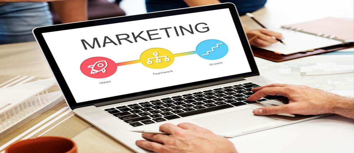 Digital Marketing Companies in MG Road
