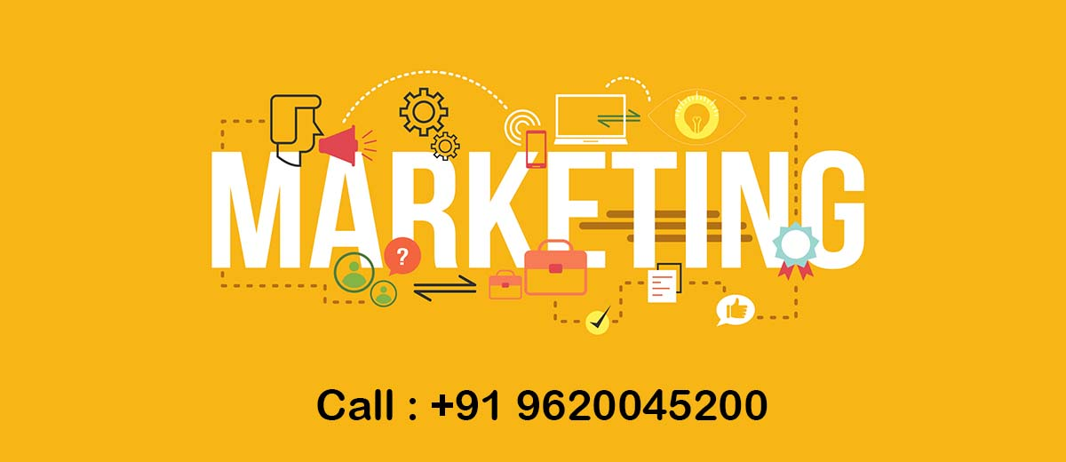 Digital Marketing Companies in OMBR Layout
