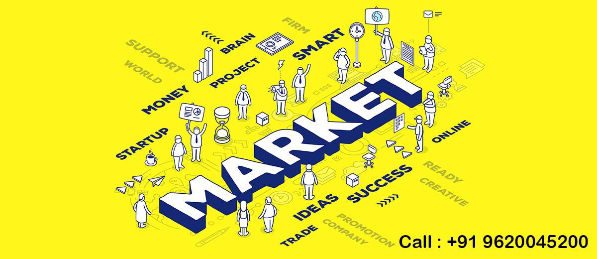 Digital Marketing Companies in Peenya