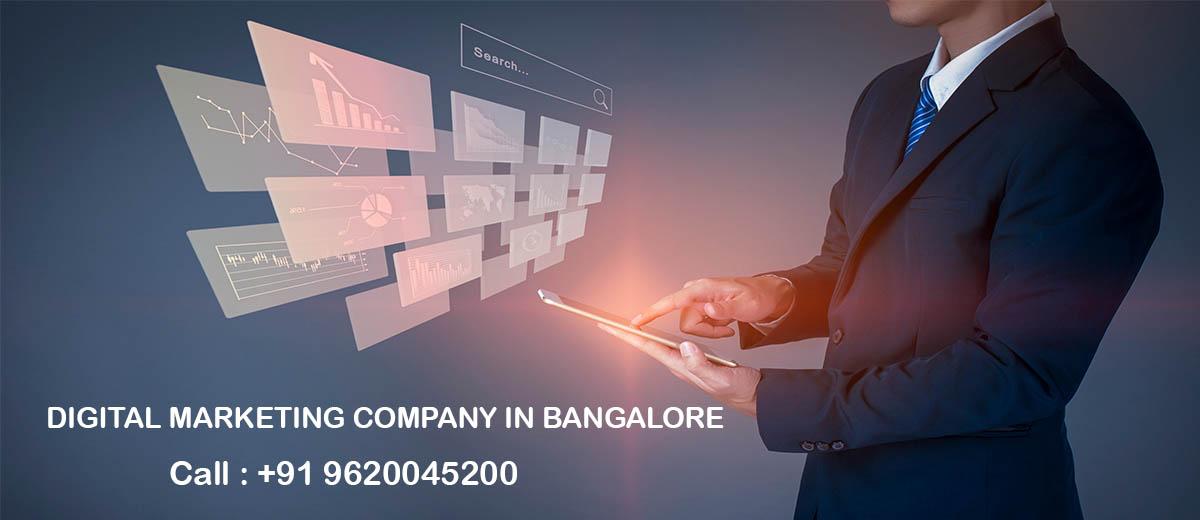 Digital Marketing Companies in Marathahalli