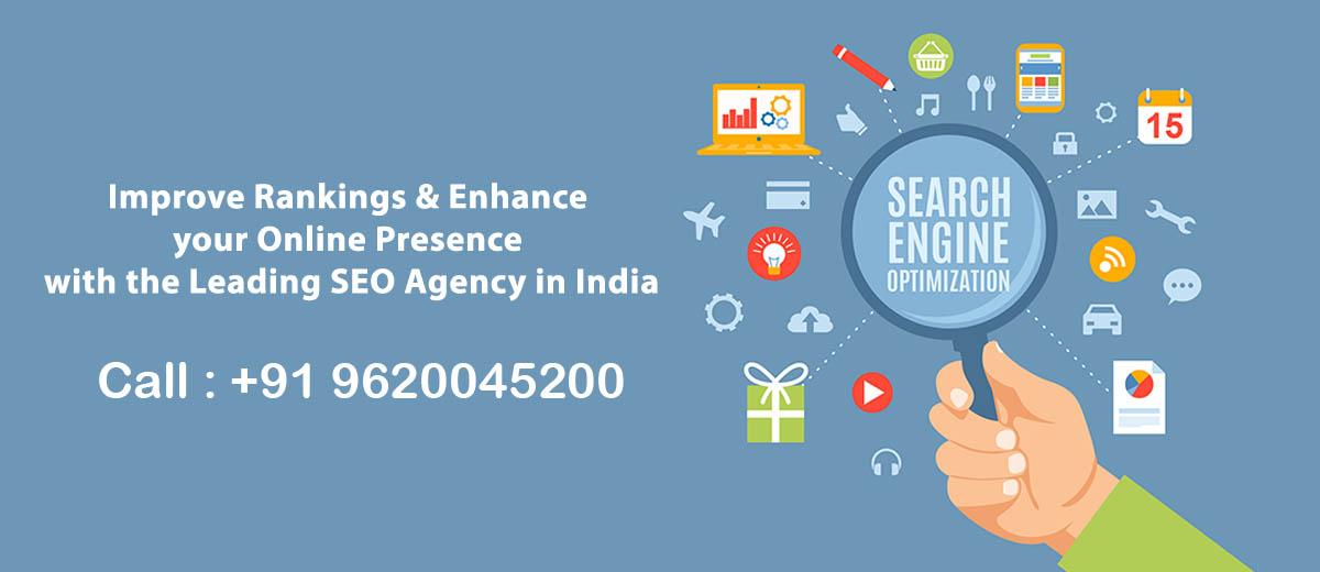 SEO Company in Sahakar Nagar