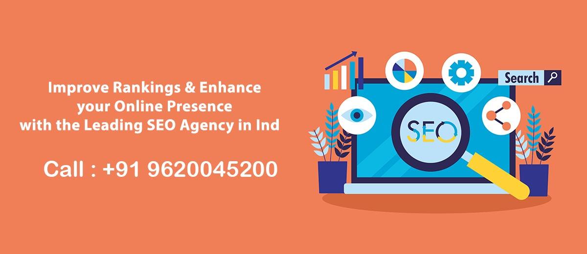 SEO Company in Vasanth Nagar
