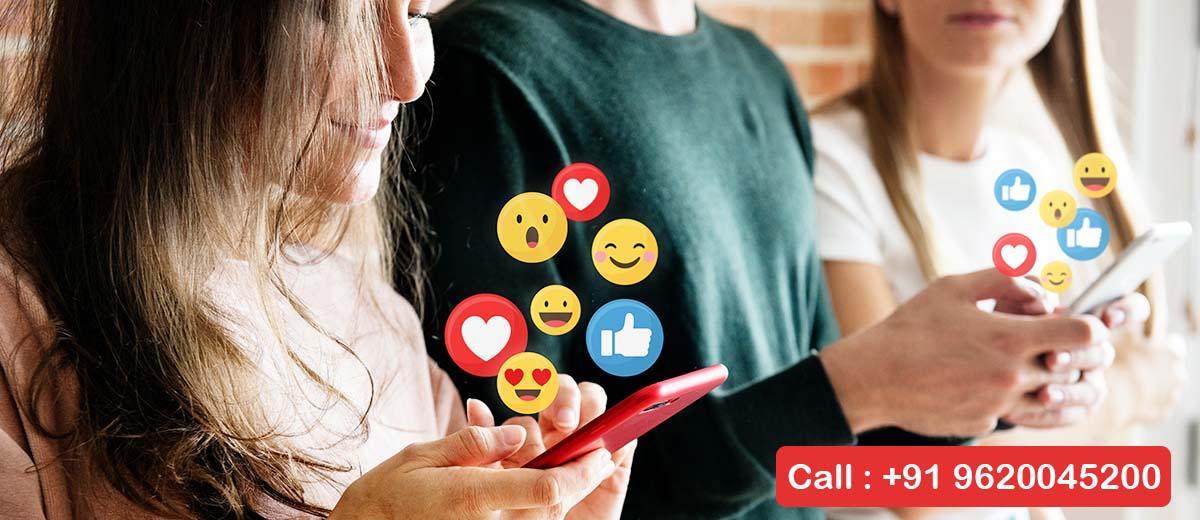 Social Media Marketing Company in Vidyaranyapura