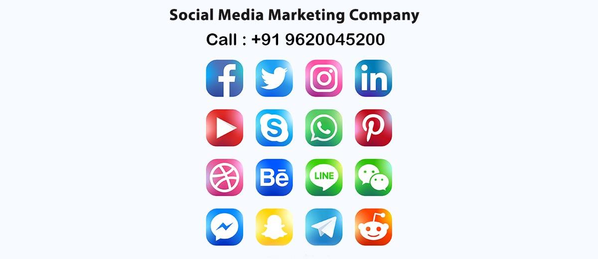 Social Media Marketing Company in Vasanth Nagar | Facebook Promotion in Vasanth Nagar