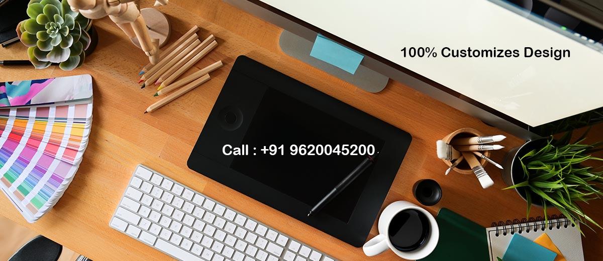 Website Designers in Madiwala