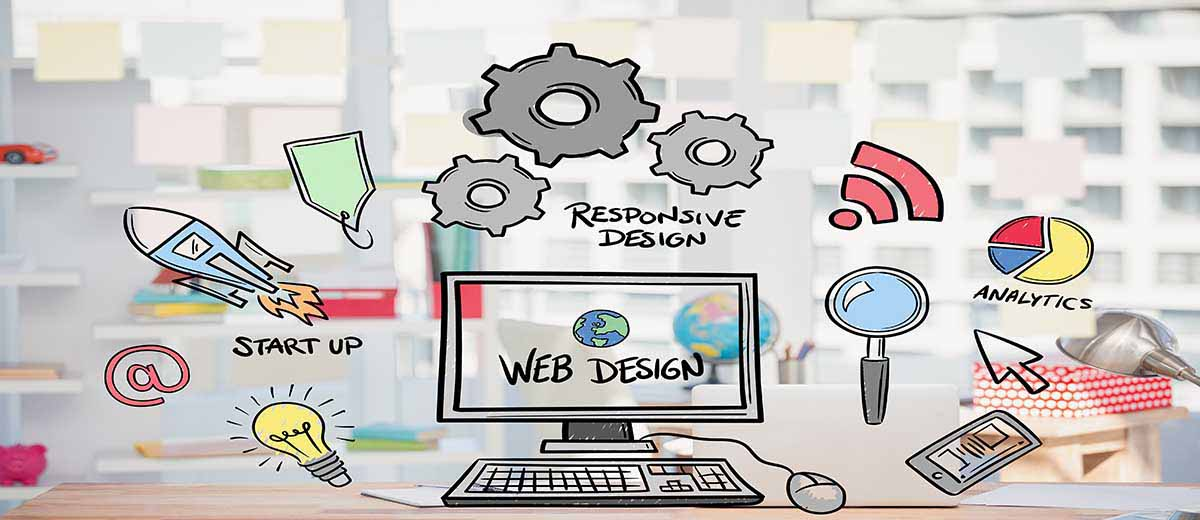 Web Design Company in Electronic City