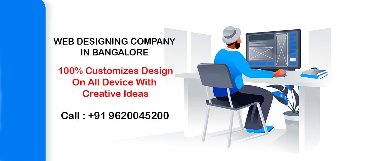 Web Design Company in Kanakapura Road