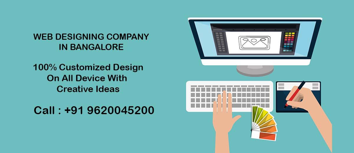 Web Design Company in Ulsoor