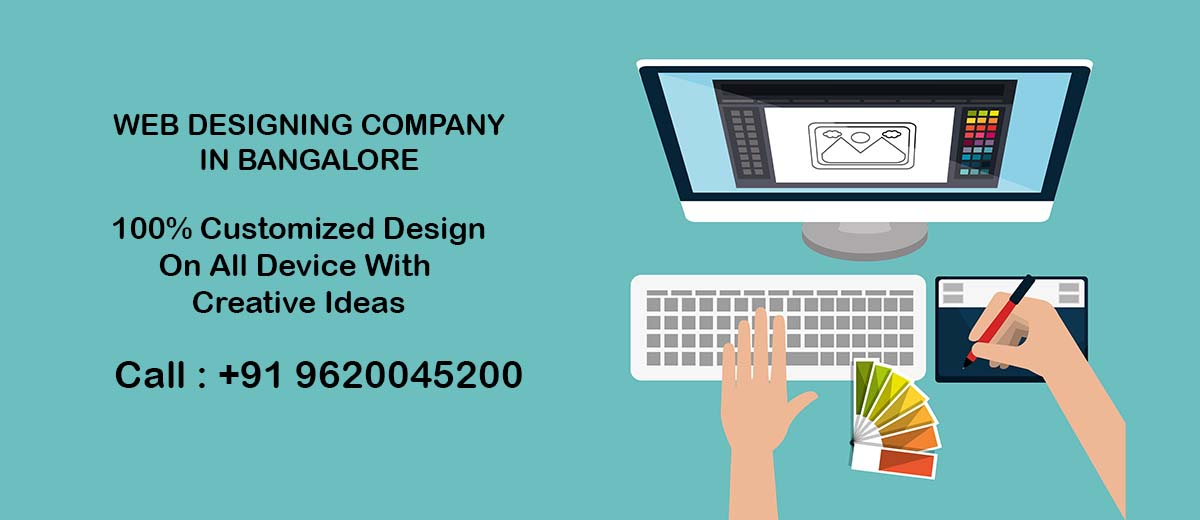Web Design Company in Peenya