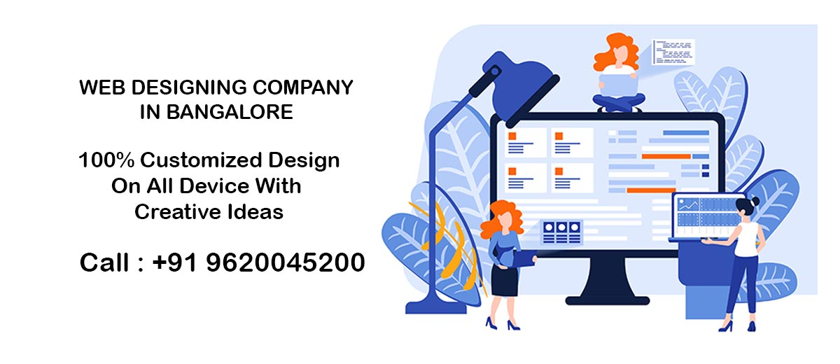 Web Design Company in Belandur