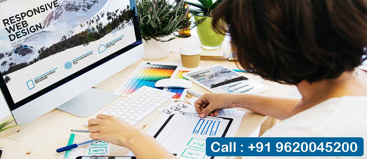 Website Design in Electronic City