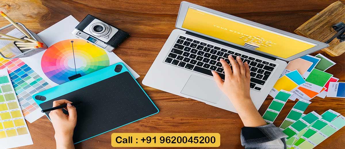 Website Design in Kasturi Nagar