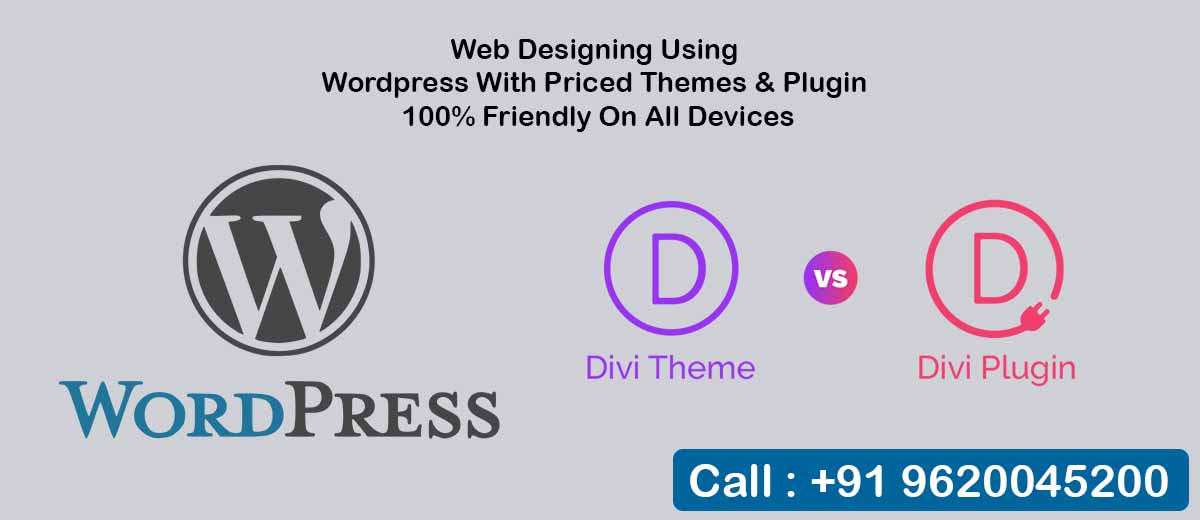 Website Designers in Indiranagar