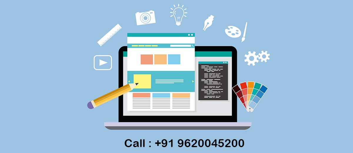 Website Design in Belandur